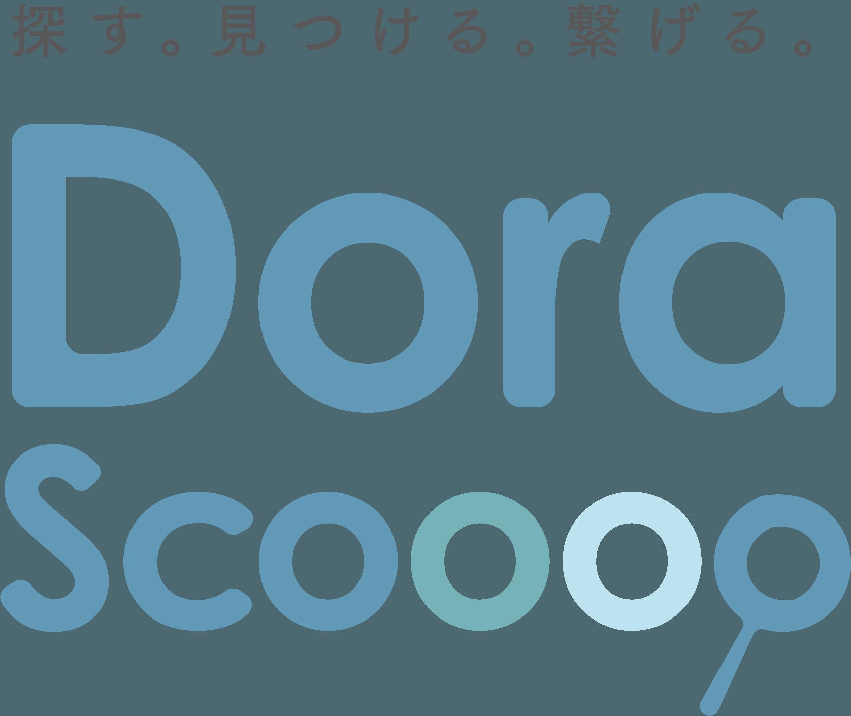 dorascooop_rogo